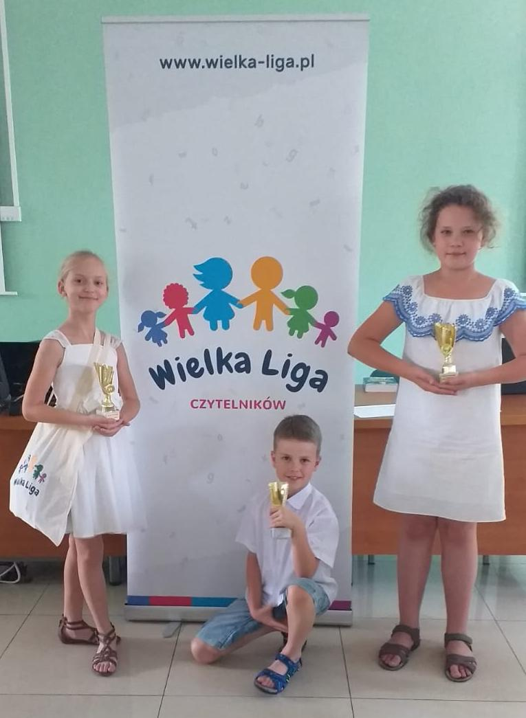 WLC VI2019 uczniowie